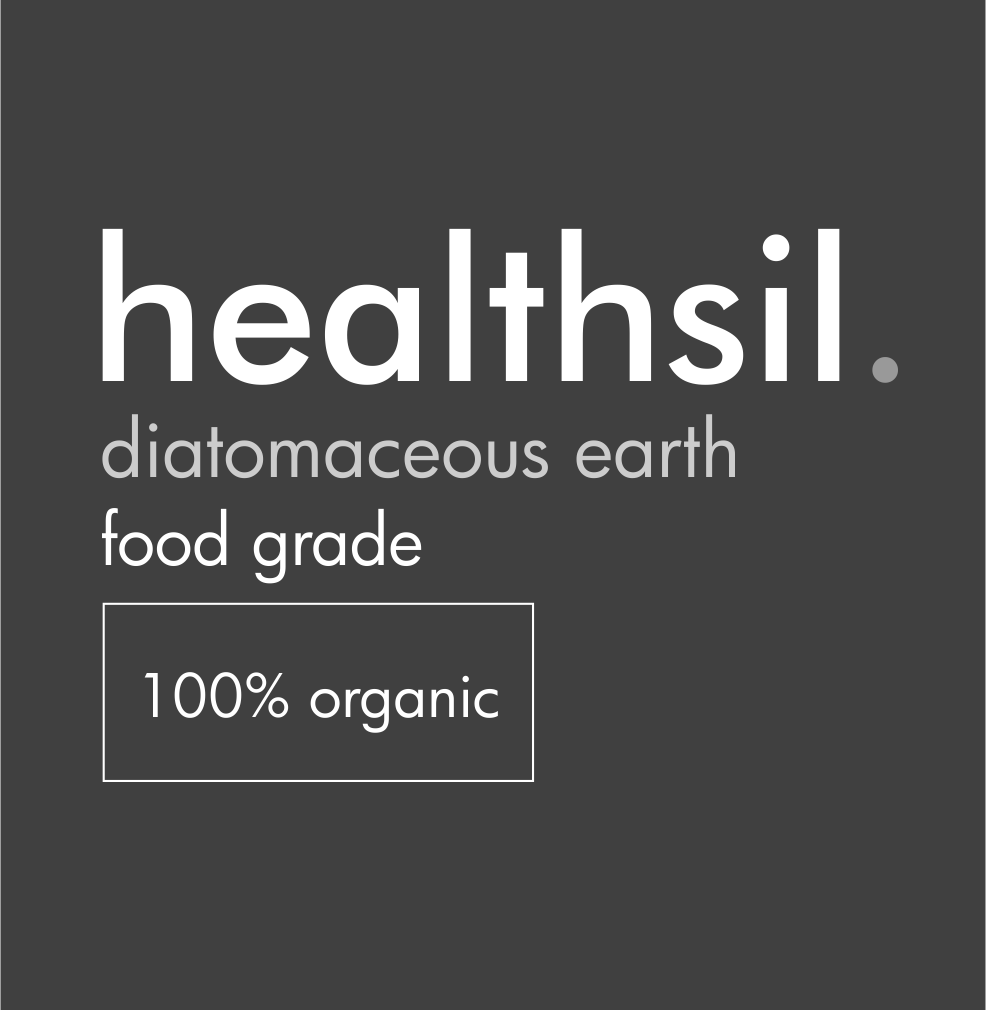 Diatomaceous Earth Food Grade - HealthSil