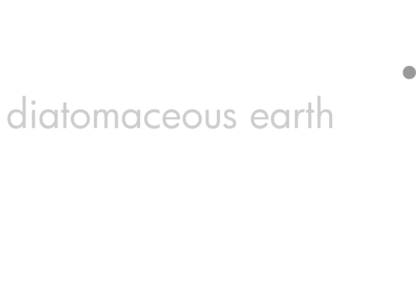 Diatomaceous Earth Food Grade - HealthSil Logo
