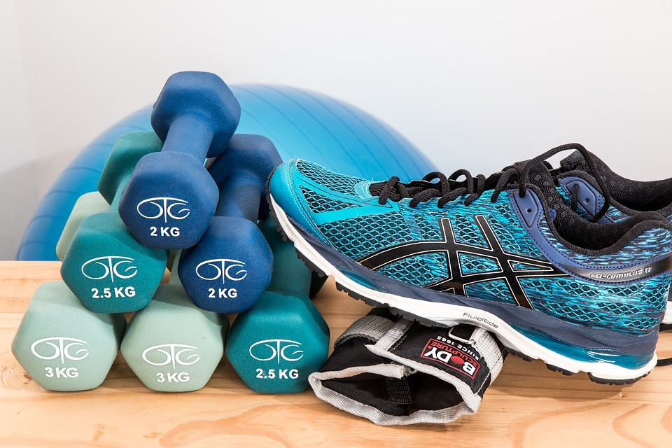 Exercise Equipment for a Healthier Lifestyle